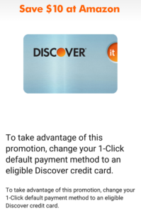 amazon discover