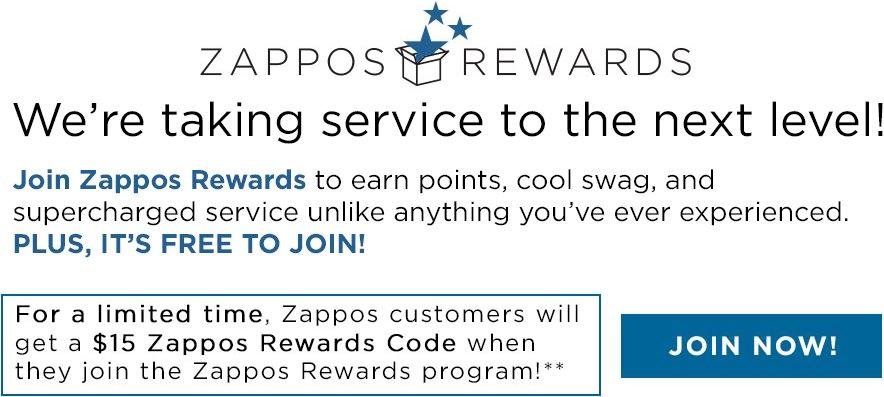 zappos-rewards